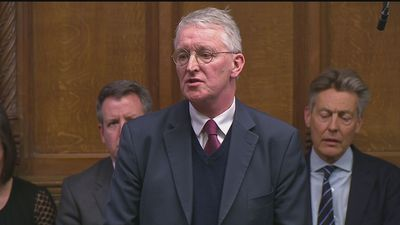 Hilary Benn: Let Parliament hold 'indicative votes'