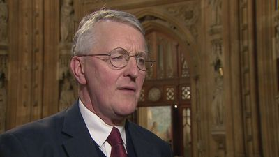 Hilary Benn: We must take no-deal off the table