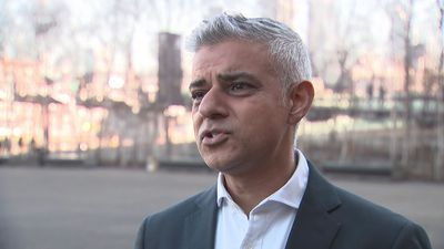 Khan: Anyone found committing offences should be prosecuted
