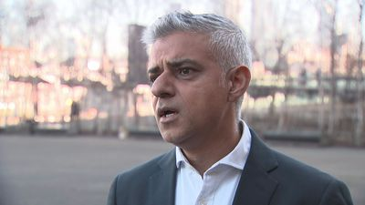 Khan: Churchill did great things but some I'd disagree with