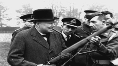 Hero or villain? The truth about Winston Churchill