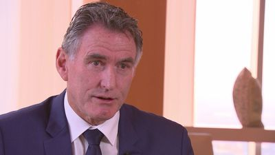 RBS Chief says post-Brexit recession very possible