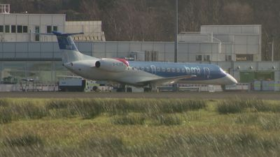 Flybmi collapse leaves passengers stranded