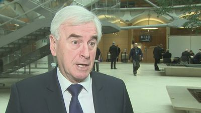 McDonnell: MPs must face by-elections after resignations