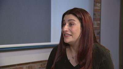 Luciana Berger: There's 'very little' trust in current polit