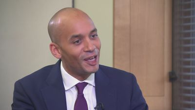 Umunna: Politics is 'broken' and parties fail to perform