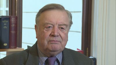 Ken Clarke: 'I have never seen my party like this'