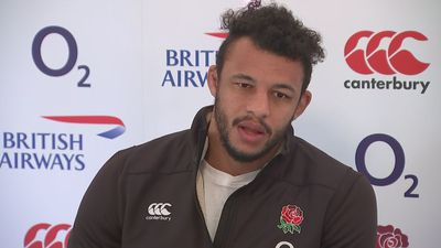 Courtney Lawes: The fans make for a great tournament