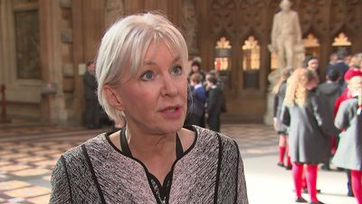 Nadine Dorries on 'Remain Parliament' thwarting Brexit