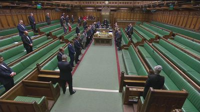 MPs pay tribute to New Zealand terror victims