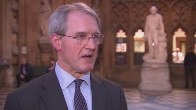 Former minister welcomes Speaker's ruling on May Brexit deal