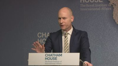 Stephen Kinnock presents his Common Market 2.0 plan