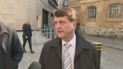 Batten: Farage 'trying to smear' UKIP