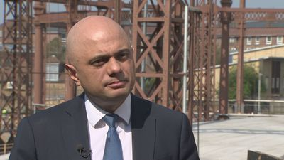 Javid 'understands concern' over Shamima Begum legal aid