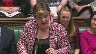PMQs: Lidington and Thornberry trade blows on Brexit
