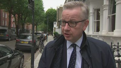 Gove: All MPs must focus on withdrawal agreement bill