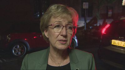 Leadsom 'worried' that new bill will not deliver Brexit