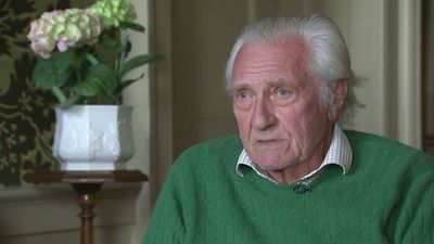 Lord Heseltine: 'I want to stop the nonsense of Brexit'