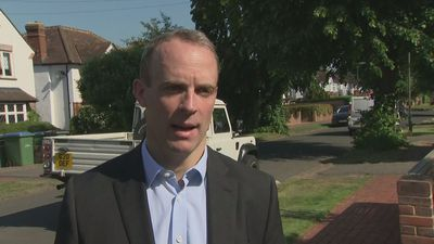 """Raab: PM needs """"time"""" and """"respect"""" to sort out future"""