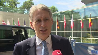 Hammond: Candidates should commit to fiscal plan