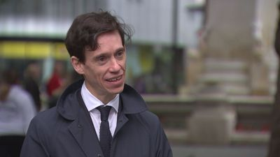 Rory Stewart hopes to win over Hancock supporters