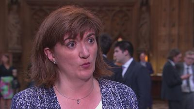 Nicky Morgan: Rory Stewart 'living in a fantasy land'