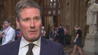 Keir: Any outcome 'must be put to a referendum'