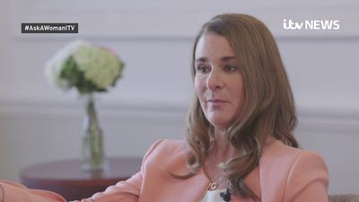 Melinda Gates: Trump 'isn't being true' to American values