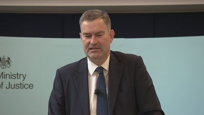 David Gauke concerned over proroguing parliament