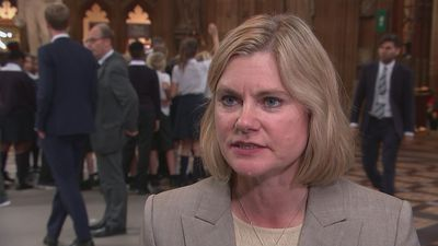 Justine Greening: We need Parliament amid Brexit 'crisis'