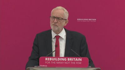 Corbyn: We will do everything to stop a no deal Brexit
