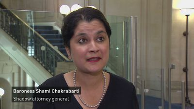 Baroness Chakrabarti: This is incredibly significant ruling