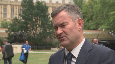 Gauke: I think parliament should be sitting this Autumn
