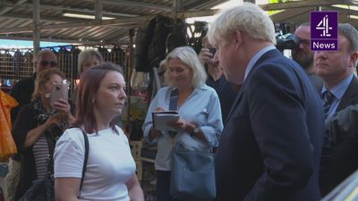 Prime Minister confronted in Doncaster over austerity
