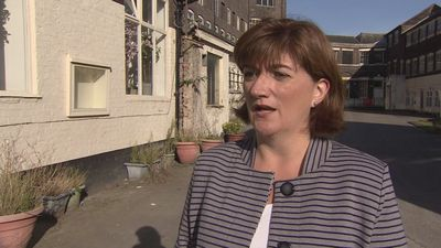 Nicky Morgan defends Parliament prorogation