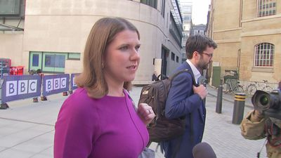 Jo Swinson anticipates election 'sooner rather than later'