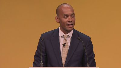 Umunna: I could not be more at home in Lib Dems