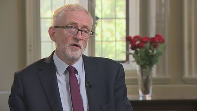 Corbyn: Labour is only party offering people Brexit choice