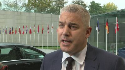 Steve Barclay: Brexit deal is 'still very possible'