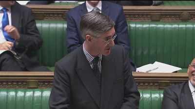 Rees-Mogg: 'It's a deal all of us can support'