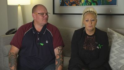 Dunn parents call for answers from government