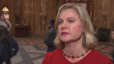 Greening can't support Brexit deal that's not put to people