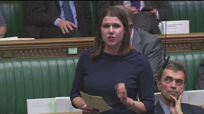 Swinson: I will never give up trying to stop Brexit
