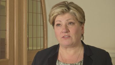 Thornberry: I smell a rat in way Dunn's case was handled