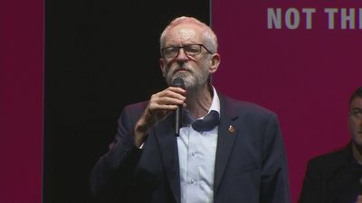 Corbyn: Our manifesto will provide hope and opportunities
