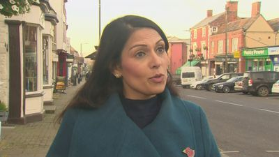 "Patel: Fast track ""NHS visa"" for overseas doctors and nurses"