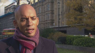 Umunna: Brexit Party and Tory alliance is pact of right-wing