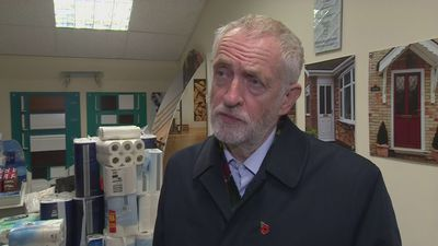 Corbyn: Government flood defence spending favours south east