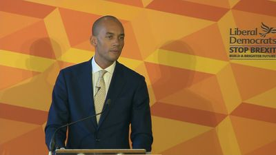 Umunna: We will take on 'nasty, ugly nationalism'