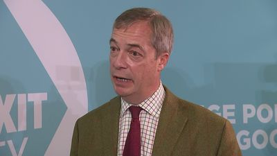 Farage: Unless we have the Brexit Party, Boris will go soft